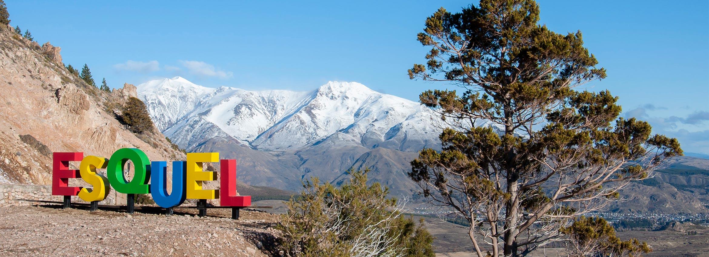 Esquel, Chubut, Patagonia Argentina